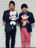 雨上がり決死隊『映画クレヨンしんちゃん』再登板への想いの画像004