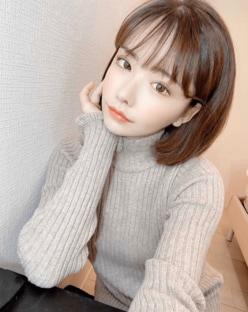 """""""第2の明日花キララ""""深田えいみが「かわいすぎる」と女子人気爆発!!"""