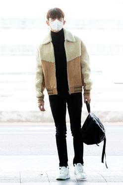 """東方神起チャンミン&ユンホ""""15周年""""で変化?貴重な「私服姿」の最新ファッション!"""