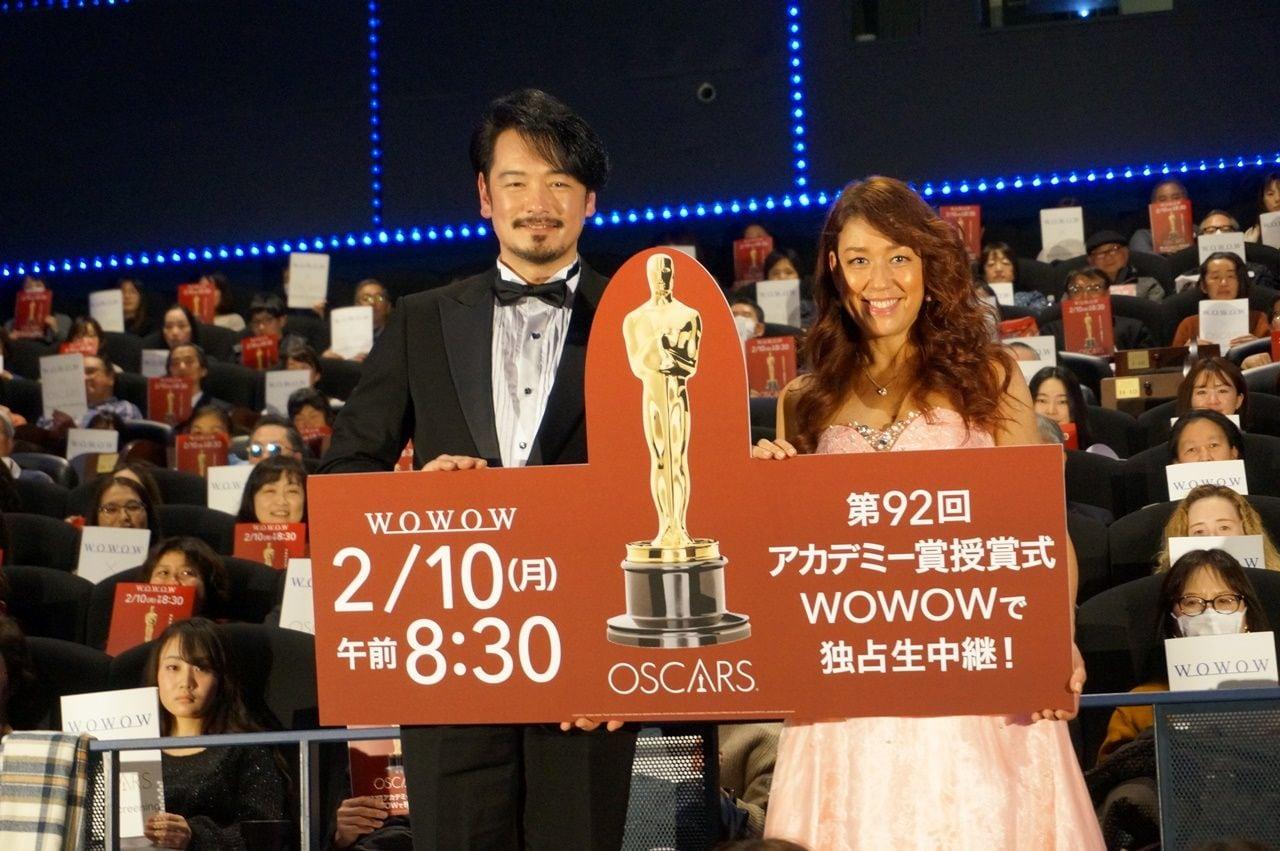 アカデミー賞受賞『パラサイト』の快挙を純烈・小田井涼平とLiLiCo夫婦が予測していた!の画像001