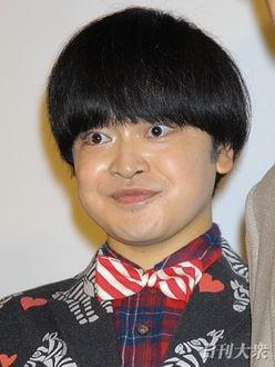 『もみ消して冬』小澤征悦と加藤諒の顔「似ている」と話題に