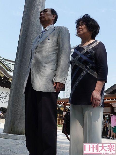 森友学園事件の籠池泰典夫妻「拘置所300日と安倍晋三首相&昭恵夫人の冷徹素顔」の画像001