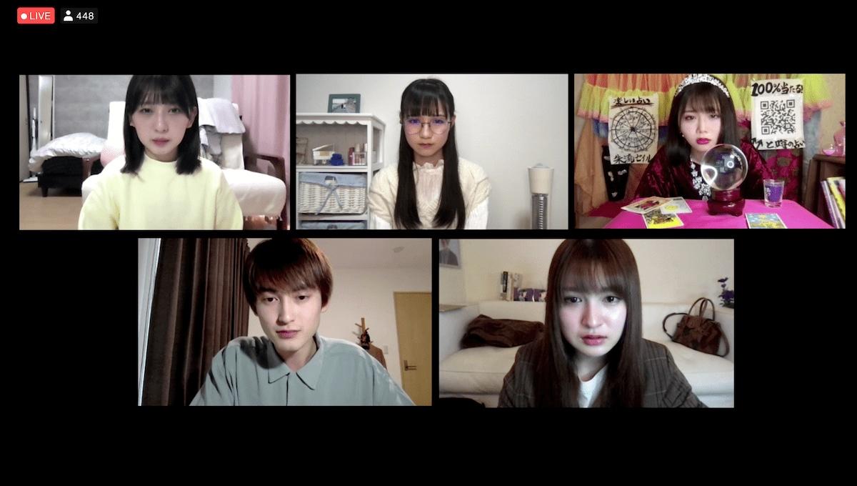 HKT48メンバーが企画・プロデュース・脚本・演出・出演を担当!『HKT48、劇団はじめます。』が開幕!【画像14枚】の画像012