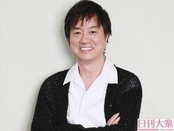 高知東生55歳が語った!「薬物依存症とソーゼツ半生」