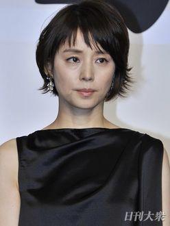 石田ゆり子、杏、真木よう子…資生堂CMが「豪華すぎる」と大好評!