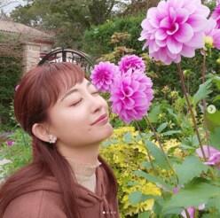 """新井恵理那、""""キス顔""""披露でファン興奮「悩ましい」「有り難き」"""