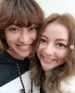 山田優&香里奈、美しすぎるツーショットに「保存版」とファン歓喜!