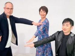 『バス旅』太川陽介の仇敵・村井美樹「鬼の扉」を開いた芥川賞作家の「一言」!