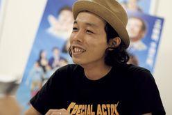 『カメ止め』上田慎一郎監督インタビュー「笑いが、実は一番いばらの道」