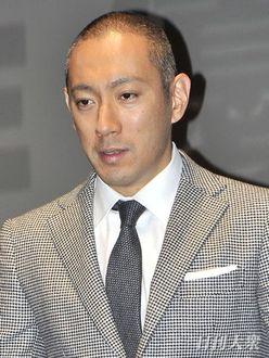 市川海老蔵、亡き妻・小林麻央さんにLINEを送り続ける理由