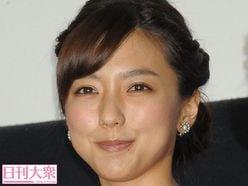 """真野恵里菜、""""柴崎岳の妻""""としての持論を披露「彼をしっかり見て…」"""