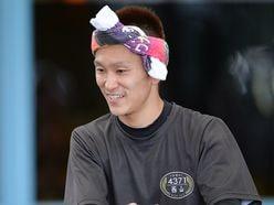 西山貴浩、ボートレース界のエンターテイナーが勝利も笑いも取る!
