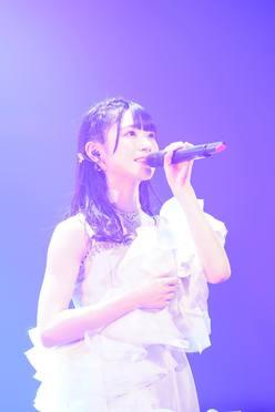AKB48山内瑞葵単独公演「ラッキーずっきー」で会場を魔法にかける【写真9枚】