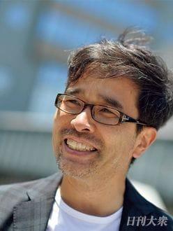 高橋一晃(テレビプロデューサー)「子育てっていいこと尽くめ、それをみんなに薦めたい」子育てで磨いた人間力