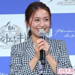 大島優子『スカーレット』戸田恵梨香との中学生対決で圧勝