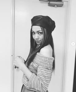 安室奈美恵風ファッションの二階堂ふみに「めっちゃマブい」「最高にエモい」の声