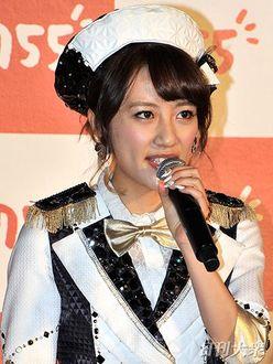 AKB48・高橋みなみに眞鍋かをりも! ガチで霊が見えちゃう芸能人たち