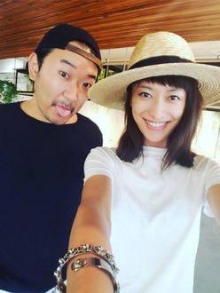 山田優「オン眉ヘア」でグッと若返り、小栗旬も惚れ直す!?