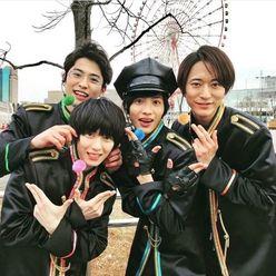 男性アイドル描く、志尊淳のドラマ『ドルメンX』ヒリヒリした快作の予感