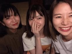 """西野七瀬ら""""グータントリオ""""が再集結! 「すっぴん?」「えぐい」と反響"""