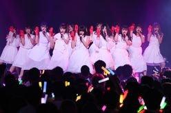 SKE48『いきなりパンチライン』発売イベントで、ドキュメンタリー映画の今秋公開を発表!【写真13枚】