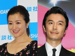 鈴木京香&長谷川博己「来年結婚」!続くは掟破り「嵐&V6」ラッシュ!?