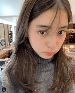"""新木優子、""""10年ぶりのイメチェン""""画像が「マジでヤバイ」"""