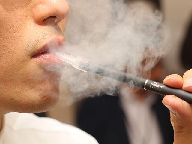次世代電子たばこ「プルーム・テック」体験してみた!の画像001