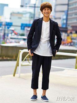 映画監督・深川栄洋「思い通りにならないものの中に、美しさがある」