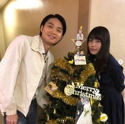 有村架純&磯村勇斗『ひよっこ』夫婦のラブラブショットに称賛続々!