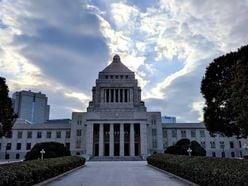 石破茂「安倍晋三首相を支える」はフェイク?「死んだふり新党」結成計画