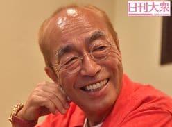 志村けんさんは全世代が支持、有名人で「けん」といえば?