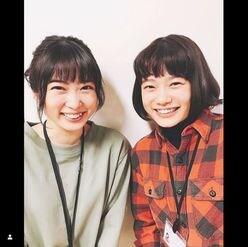 杉咲花、憧れの志田未来への特別な想いを吐露「グッとくるね」とファンも感動