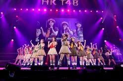 HKT48がイベント開催「ファン投票1位」の楽曲は5期生楽曲に決定!【画像18枚】