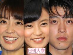 小林麻耶&小島瑠璃子は罵り合い、竹内涼真は刺し合い!?公然大ゲンカ!<2020年衝撃プレイバック>