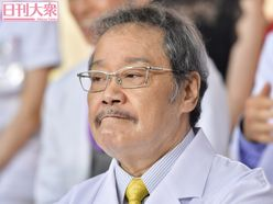 """西田敏行、安倍に激怒のウラに""""タレント大量廃業""""と苛烈バッシング!"""