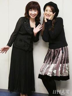大場久美子「もともとはアイドルだけど、今はオジサン(笑)」~麻美ゆまのあなたに会いたい!