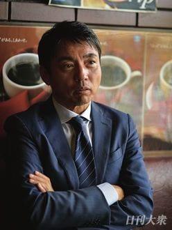 中村竜太郎(元週刊文春記者)「僕らの仕事は、権威を笠に着ている人に石を投げること」スクープをもぎ取る人間力