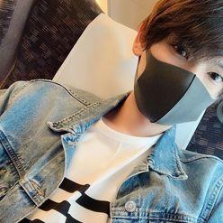 古川雄輝、「黒マスク」でも隠しきれないイケメンぶりに衝撃!