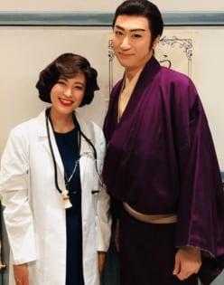 鈴木杏樹の2日後に妻と…不倫に走った喜多村緑郎の「残酷」行為!