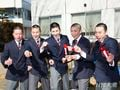 JRA競馬学校卒業式に密着!「未来のダービージョッキー」がこの中に!の画像009