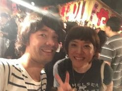 上野樹里「夫・和田唱とお祭りでラブラブ」写真に、ファンから羨望の声「こんな夫婦憧れる!」