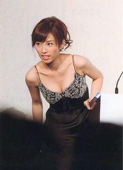 亀井京子アナがに古巣のテレビ東京に出演! が、オカルト話の連発に坂上忍も困惑……