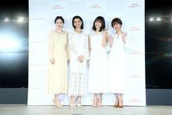 優木まおみ、稲沢朋子が語る「美白へのこだわり」