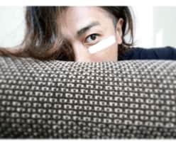 赤西仁、加工した自撮り写真公開も「隠れてねーよ!」「ヤバい」の声