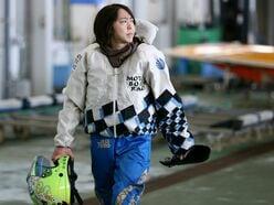 金田幸子、プレミアムG1レディースチャンピオンでは2コースに特注!