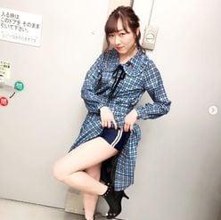 SKE48・須田亜香里、関ジャニ∞は「本当にスゴい方たち」6年前からのリスペクトを明かす