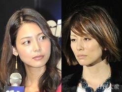 米倉涼子、相武紗季、夏目三久アナ他「一般人と恋愛&結婚」した芸能美女たち