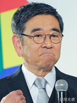 石坂浩二、島田紳助も絶賛した「品格」と「大人力」