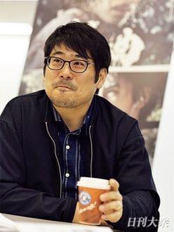 熊切和嘉(映画監督)「僕が描きたいのは、人のみっともない部分なんです」剥き出しを映し出す人間力
